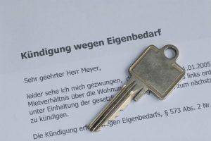Rechtsanwalt Dr. Matthias Koops | Kanzlei Koops Idstein | Kündigung Eigenbedarf